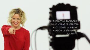 Cursos para TV y hablar en público en Madrid