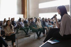 Cursos para hablar en público en Madrid