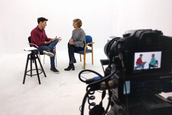 Curso de preparación de castings en Madrid