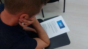 Comunicación, formación en Madrid