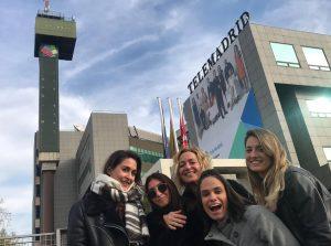 Formación para periodistas y comunicadores en Madrid