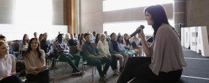 Hablar en público, cursos de oratoria en Madrid