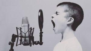 Taller de oratoria para niños